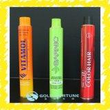 4-200ml Collapsible Aluminum Tubes for Hair Dye