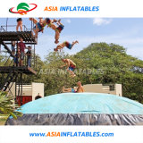 High Quality Inflatable Stunt Freefall Jumping Cushion Air Bag for Trampoline Park