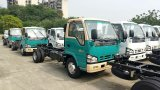 Isuzu Light Truck 600p with Best Price for Sale