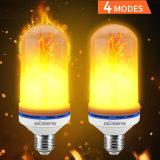 Energy Saving Warm White Flame LED Bulb Light