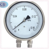 Best Quality Differential & Duplex Pressure Gauge