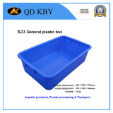 X23 General Plastic Box Container Turnover
