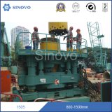 Large Diameter High Torque All Casing Drilling Rig