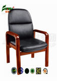 Leather High Quality Executive Office Meeting Chair (fy1083)