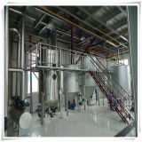 5-10t/24h Peanuts Oil Refinery Machine