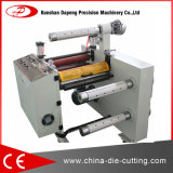 Roll to Roll Auto Foam/Plastic/Paper/Tape Slicing Machine