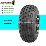 UTV ATV Sport Tire, ATV-Utility Tyre and Assembled Wheel 21X7-10, 23.5X8-11