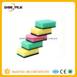 Eco- Friendly Natural Cellulose Pad, Standard Wet Floor Pads