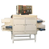 2.2 Meter 3 Deck Electric Conveyor Tunnel Oven for Tortilla (CE)