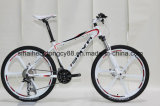Alloy MTB Bike, Mountain Bicycle