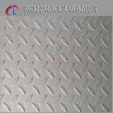 316L Embossed Stainless Steel Sheet in Stock