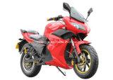3000W Big Wheel 72V 20 Ah Sport Electirc Motorcycle