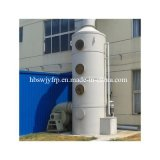 Stainless Steel Wet Dust Collector Flue Gas Scrubber Tower