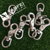 Zinc Alloy Swivel Trigger Snap Hooks