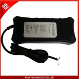 Rechargeable Battery Ebike, Scootor, Rickshow Li-ion Lipo LiFePO4 Battery Charger