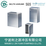Stamping Boxes for Electric Cabinet