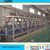 Vertical Washing Cyclone for Extracting Fine Starch Milk