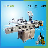 Automatic Round Bottle Labelling Machine (KENO-L108)
