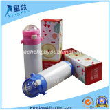 Vacuum Flask with Sipper for Children