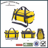 2017 Waterproof Nylon Travel Duffel Sport Gym Tote Bag Sh-17080106
