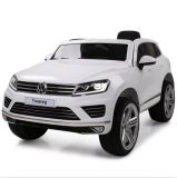 Battery Operated Toy Car with Volkwagen Licence