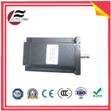 Hybrid Stepper Motor/Brushless DC Motor with 1000 Lines