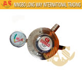 New Style LPG Gas Pressure Regulator for Africa with Low Price