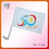Mini Cheap Custom Car Flag