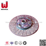 Sinotruk HOWO Spare Parts 430mm Clutch Disc Wg9114160020 Auto Parts