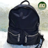 New Style Backpack Fashion Backpack School Bag Travalling Bag High Quality Nylon with Wholsale Price Bk09