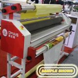High Yield Fully Automatic Low-Temperature Cold Laminator with Hot Assist