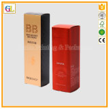 Hot Sale Cosmetic Packaging Paper Box