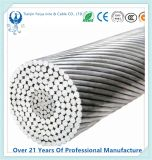 Aluminium Alloy Electrical Wire Cable ACSR - ASTM - B Aluminium Conductor Steel Reinforced