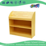 School Wooden Three Layers Books Cabinet (HG-4508)