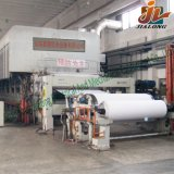 Fourdrinier Multi-Cylinder Culture Paper Machine Culture Paper Making Machine