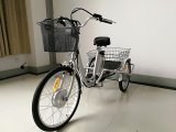 3 Wheel Electric Tricycle for Older People