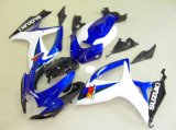 Motorcycle Body Parts Fairing for Gsx-R750 600 2006-2007 Blue