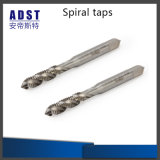 High Quality Good Price HSS Spiral Hand Taps