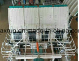 6 Rows Agricultural Rice Transplanter for Farm Using