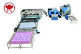 Quilt Comforter Making Production Line