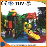 Hot Sales Commercial Outdoor Park Playground (WK-A181204)