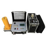 Very Low Frequency Cable Tester