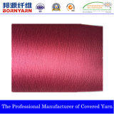 Single Covered Yarn with The Spec 1060/60f (S/Z) EL+Ny