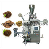 Automatic Filter Paper Sachets Tea Bag Pouch Packing Machine
