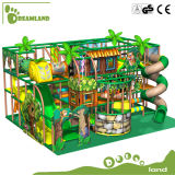 Customized Wholesale Children Funny Indoor Playground Equipment