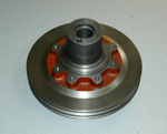 Deutz Engine Spare Parts (Pulley)