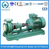 Cis Single Stage Single Suction Pipeline Centrifugal Pump