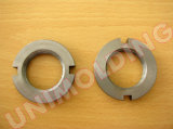 Sloted Nut/Sloted Nut/Flange Nut/Bolt and Nut/OEM Stainless Steel Special Nuts