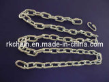 G30 Nacm84/90 Steel Chain 8mm