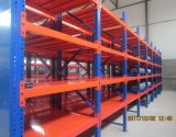 Medium Duty Warehouse Storage Plate Shelf
